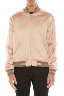 SAINT LAURENT 'Teddy usher love' jacket