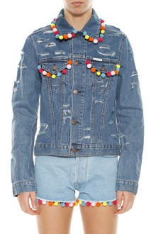FORTE COUTURE pon pon jacket