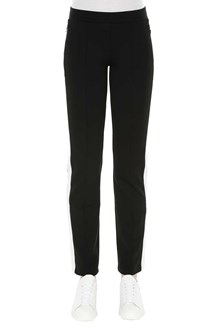 MONCLER Sidebands trousers