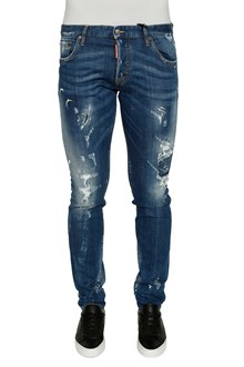 DSQUARED2 Five pockets jeans