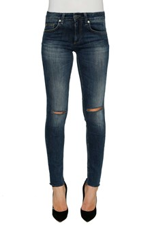 LIU JO 'Bottom up magnetic' jeans