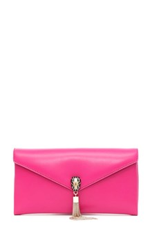 BVLGARI 'Serpenti Forever' pouch