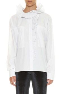FAITH CONNEXION White shirt with frills