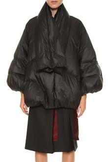 MAISON MARGIELA Oversized short down jacket