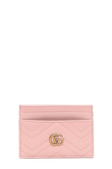 "GUCCI ""GG Marmont"" cardholder"