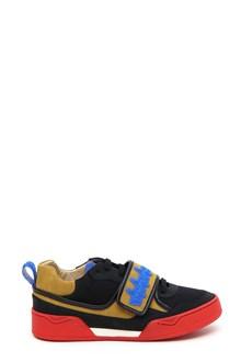 "STELLA MCCARTNEY ""Tomorrow"" print sneakers"