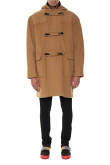 STELLA MCCARTNEY Duffle coat