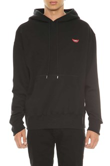 STELLA MCCARTNEY Oversized sweatshirt with back print