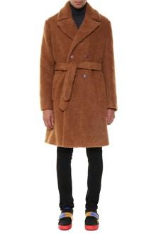 STELLA MCCARTNEY Double breasted coat