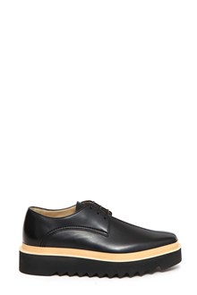 STELLA MCCARTNEY 'Elise' brogue