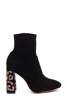 SOPHIA WEBSTER Felicity ankle boots