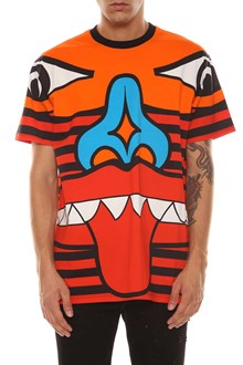 GIVENCHY Totem printed t-shirt
