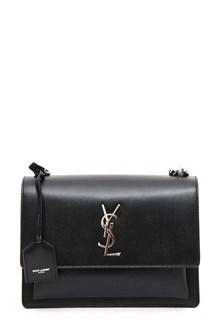 SAINT LAURENT 'Sunset Monogram' crossbody bag