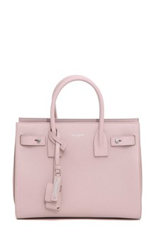 SAINT LAURENT Sac de jour baby carryall bag