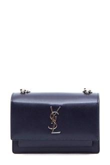 SAINT LAURENT 'Monogram Sunset' shoulder bag