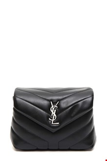 SAINT LAURENT 'Toy Loulou' cross body bag
