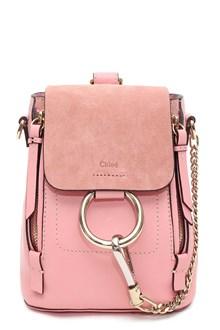 CHLOÉ 'Faye' backpack