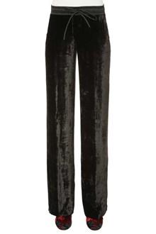 P.A.R.O.S.H. Velvet pants
