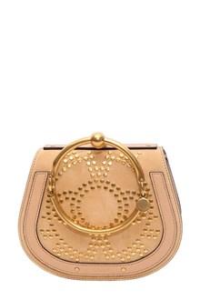 CHLOÉ 'Nile' small bracelet bag