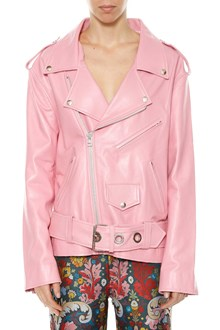 MARQUES ALMEIDA Oversized biker jacket
