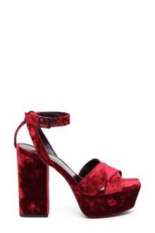 SAINT LAURENT Farrah sandal