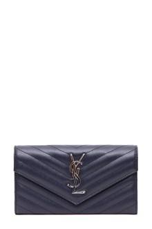 SAINT LAURENT Monogram wallet