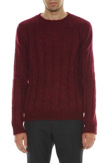 VALENTINO Wool knitted sweater