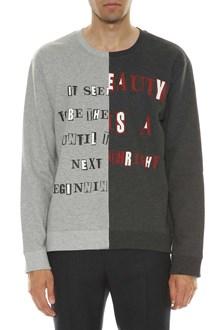 VALENTINO Sweatshirt with writings