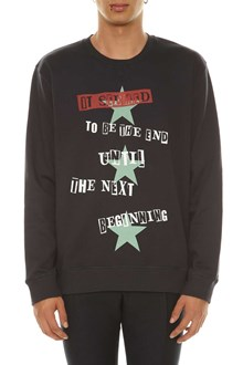 VALENTINO Printed sweatshirt