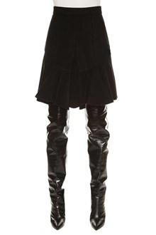 ISABEL MARANT Parma short skirt