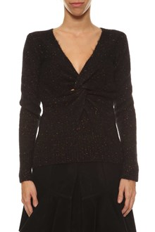 ISABEL MARANT Pull with knot