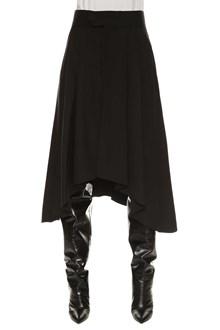 ISABEL MARANT Asymmetric skirt Misa