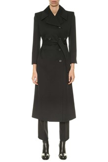 CÉLINE Long trench coat
