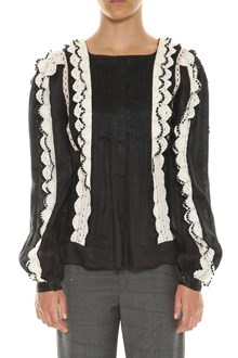 ISABEL MARANT 'Nell' blouse