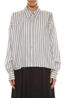 ISABEL MARANT Macao striped shirt