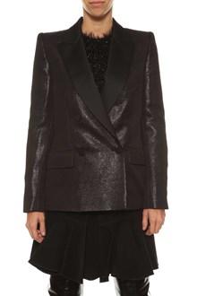ISABEL MARANT Mendel shiny blazer