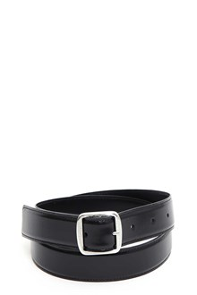 PHILOSOPHY di LORENZO SERAFINI Leather belt