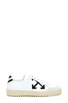OFF-WHITE Arrow logo sneakers