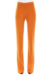 VICTORIA VICTORIA BECKHAM Wide-leg trousers