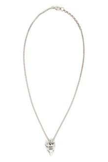 GUCCI 'Anger Forest' silver necklace