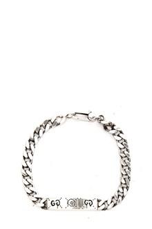 GUCCI Gucci Ghost bracelet gourmette aureco