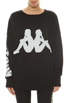 FAITH CONNEXION Kappa print sweatshirt