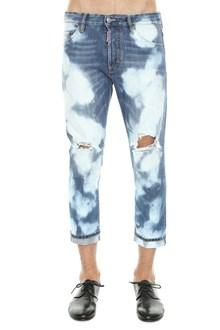 DSQUARED2 Jeans glam head