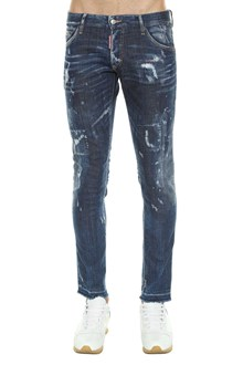 DSQUARED2 Jeans Clement Skinny