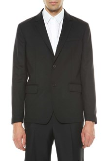 GIVENCHY Two buttons jacket
