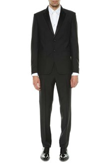 GIVENCHY Black suit