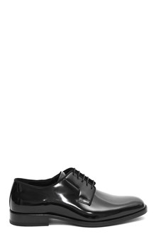 SAINT LAURENT 'Dylan' shoe in patent leather