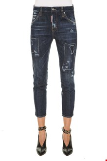 "DSQUARED2 Jeans cropped ""Cool Girl"""