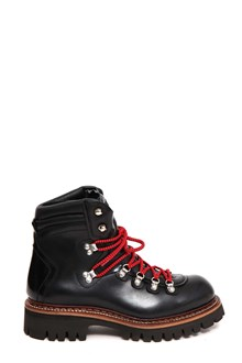 DSQUARED2 Laced up ankle boots