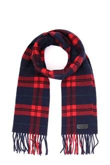 DSQUARED2 Check scarf